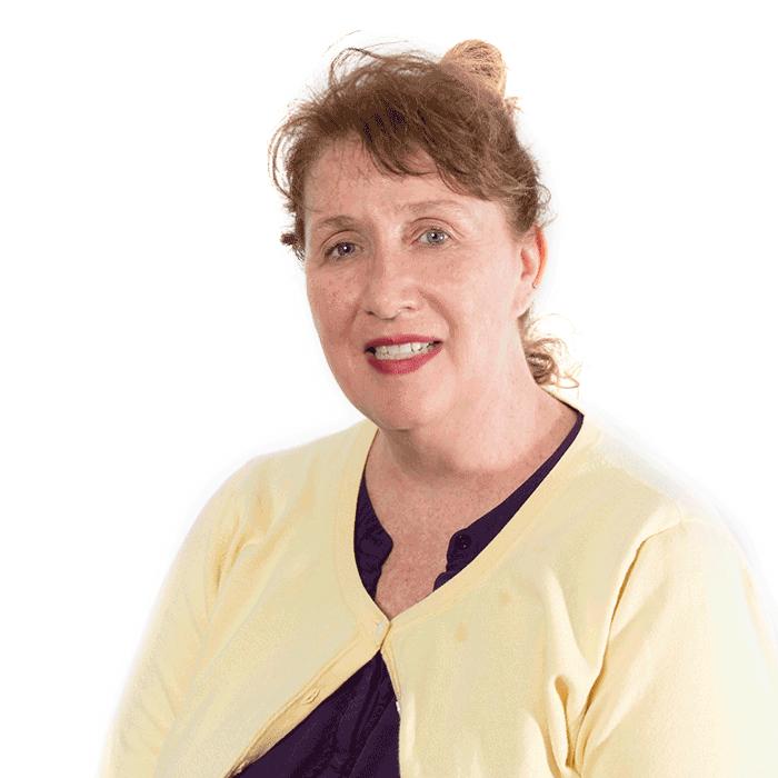 Ann McClung- Secretary